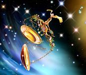 Знаки зодиака (Zodiac signs)