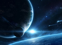 Космос (Cosmos)
