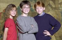 Гарри Поттер и Дары смерти (Harry Potter and the Deathly Hallows)