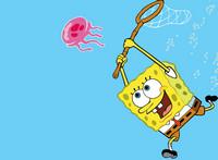 Спанч Боб на рабочий стол! (Sponge Bob)