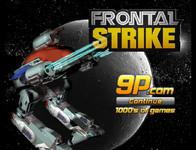 Забастовка (Frontal Strike)