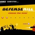 Холм защиты (Defense Hill)