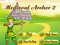 Средневековый Стрелок 2 (Medieval Archer 2)