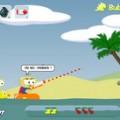 Войны плота (Raft Wars)