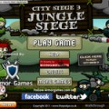 Городская Осада 3: Осада Джунглей (City Siege 3: Jungle Siege)