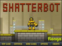 Разрушитель (ShatterBot)