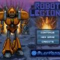Легионы роботов (Robot Legions)