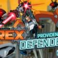 Рекс защитник (Generator Rex Providence Defender)
