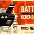 Регулярные шоу: битва Гигантов (Regular Show: Battle of the Behemoths)