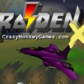 Стрелялка Raidenx