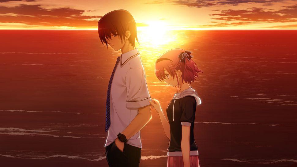 Красивое из аниме-14