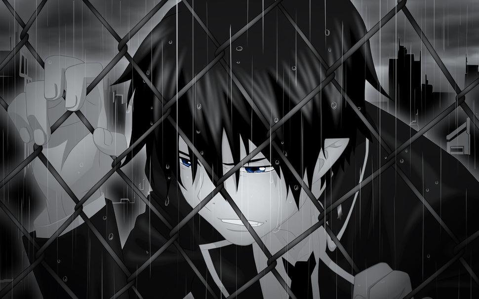 Красивое из аниме-28