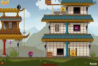 Земля ниндзя (Ninja Land)