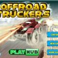 Водители внедорожников (Offroad Truckers)