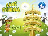 Спасите ехидну (Save Echidna)