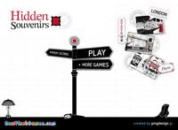 Скрытые сувениры (Hidden Souvenirs)