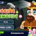 Добыча алмазов (Digging Diamonds)