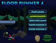 Наводнение Бегун 4(Flood Runner 4)