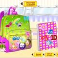 Игры онлайн для девочек новые
