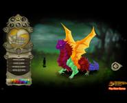Игры онлайн и раскраски