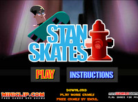 Стэн Скэйтс (Stan Skates)