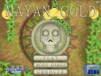 Золото майя (Mayan Gold)