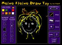 3D рисовалка - Meine Kleine Draw Toy
