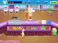 Игры онлайн свой магазин