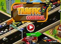 Сумасшедшее регулирование движения (Crazy Traffic Control)
