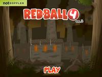 Красный шар 4: Том 3 (Red Ball 4: Volume 3)