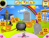 Леденец Хэллоуина (Halloween Candy)