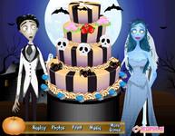 Свадьба на Хэллоуин (Halloween Wedding)