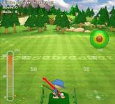 Пробка Гольф (Golf Jam)