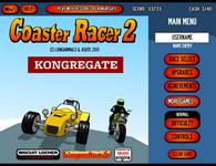 Гонщик каботажного судна 2 (Coaster Racer 2)