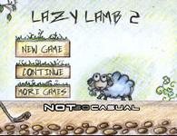 Ленивый Ягненок 2(Lazy Lamb 2)