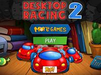 Гонки На Столе 2 (Desktop Racing 2)