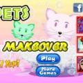 Макияж Питомца (Pet's Makeover)