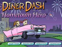 Ресторанная лихорадка (Diner Dash)