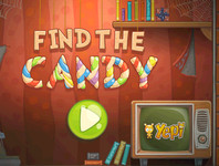 Найти конфеты (Find the Candy)