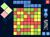 Матч Кубы (Match Cubes)