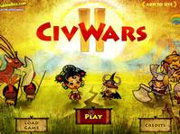 Войны Цивилизаций 2 (Civ Wars 2)