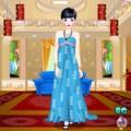 Mela Royal Dress Up