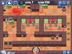 Игры онлайн бродилки и приключения