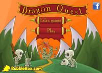 Поиски дракона (Dragon Quest)