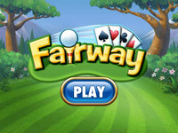 Пасьянс фарватера (Fairway Solitaire)