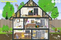 Старый дом (The Amazing Fix - Veteran's House)