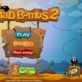 Безумные Бомбы 2 (Mad Bombs 2)