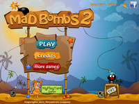 Безумные Бомбы 2 (Mad Bombs 2)