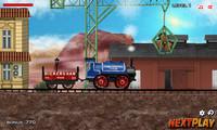 Мания поезда (Train Mania)