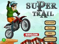 Супер след (Super Trail)